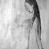 Drawing by Ellen Lindström
